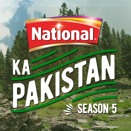 Review National ka pakistan season 5