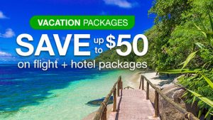Hotel tips- hotel packages and flight