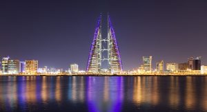 city of Manama