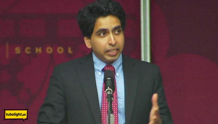 Sal khan of khan academy