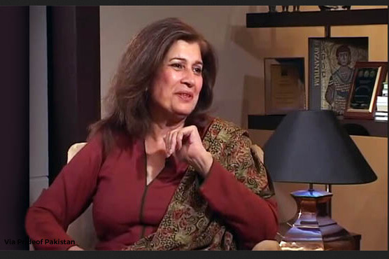 Nasreen Mahmood Kasuri Chairperson Beaconhouse