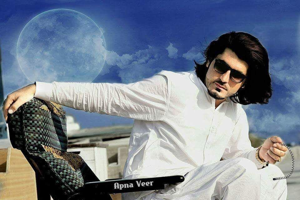 Naqeeb Mehsud: What is the Real Story Behind Naqeebullah Killing?