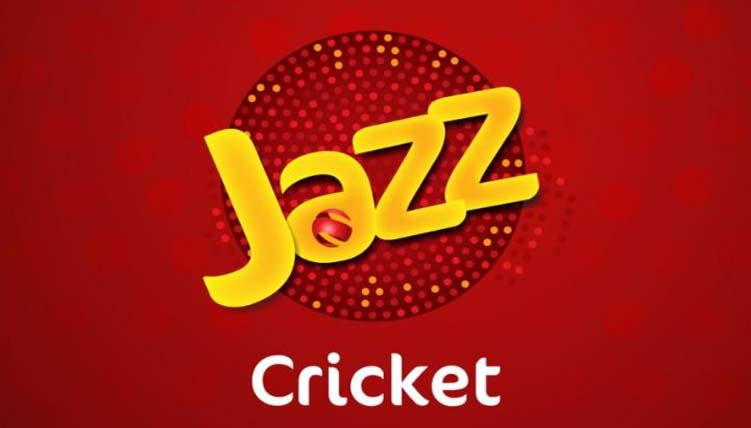 Jazz Cricket App PSL