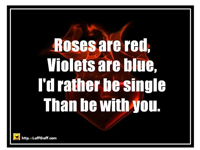 Valentine Day: Funny Poetry & Jokes