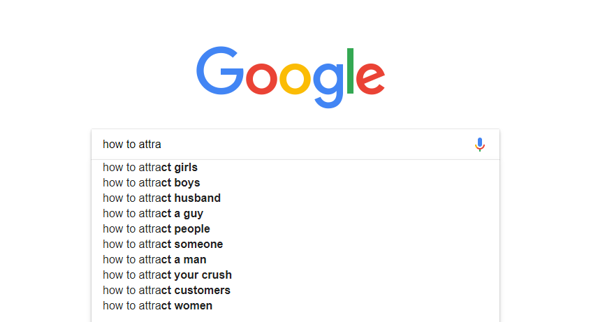 Google Knows