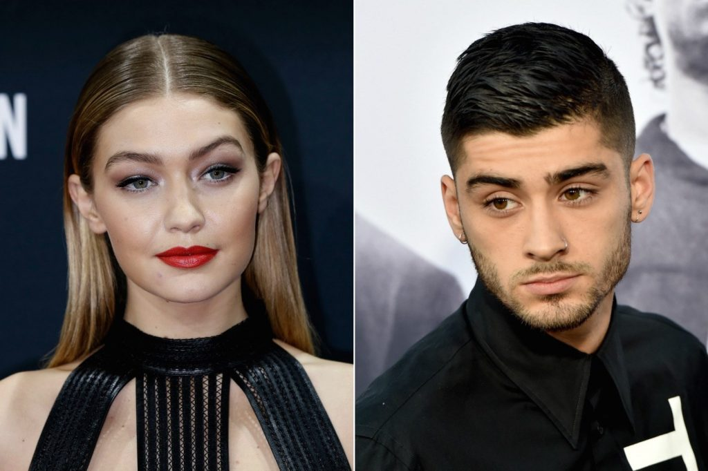 Gigi Hadid Zayn Malik break up