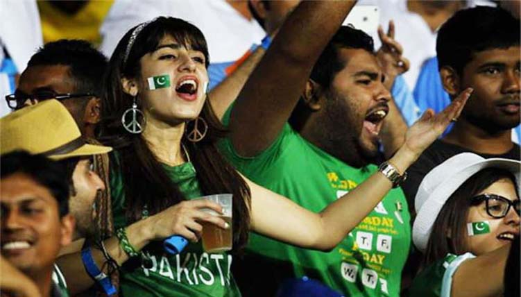 Pakistan is happier