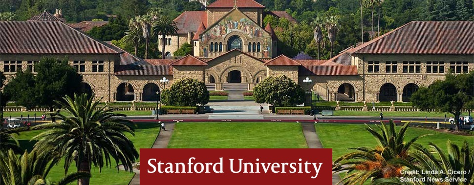 Stanford Summer program