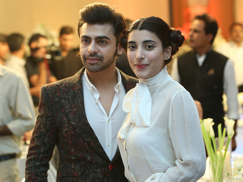 Urwa and Fahad