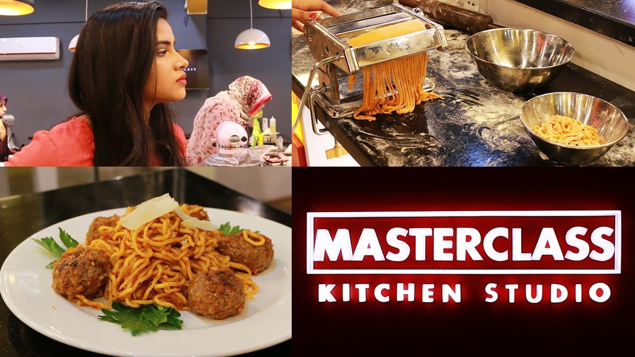 Let's get insights about MasterClass Kitchen Studio