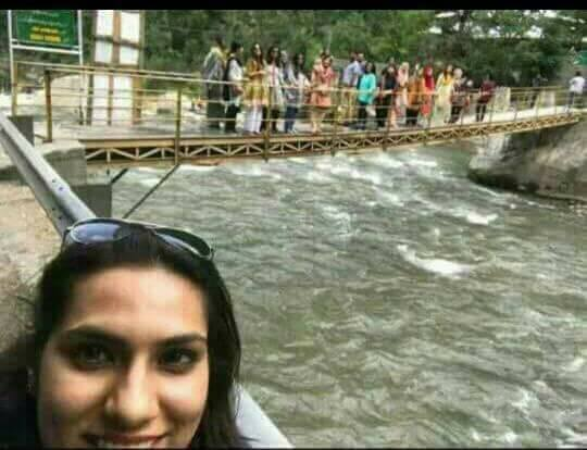 Neelam Valley accident