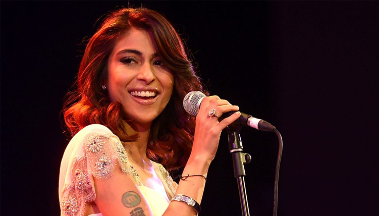 Meesha Shafi has deleted all her social media accounts