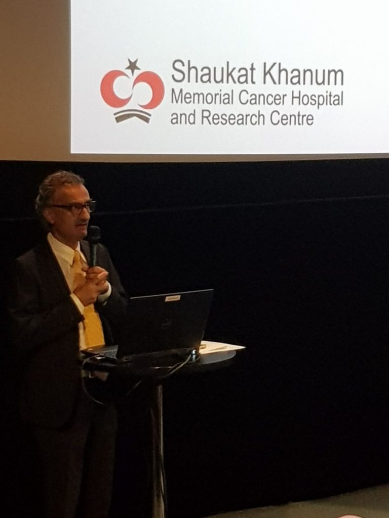 SKMCH Fund Raising Cause in Stockholm