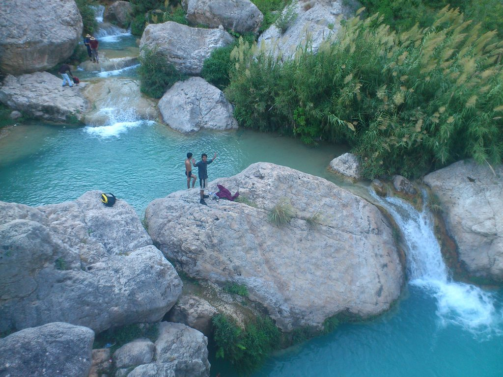one day trips from Lahore