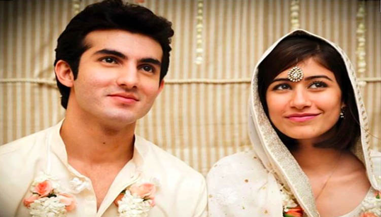 Syra and Sehroz divorce